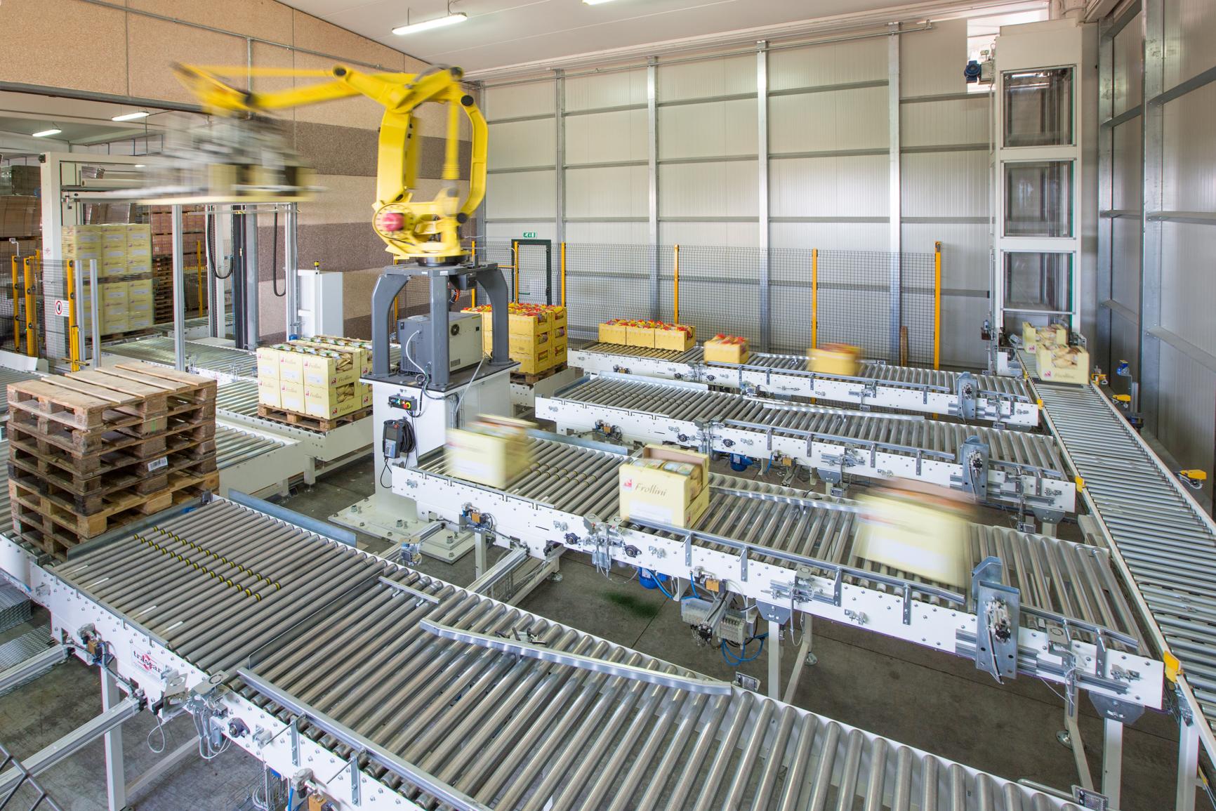 Trascar Robotic System
