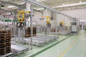 PHS-Trascar Robotic System