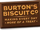 BUrtons logo
