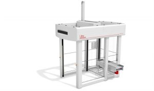 New Motion Palletiser